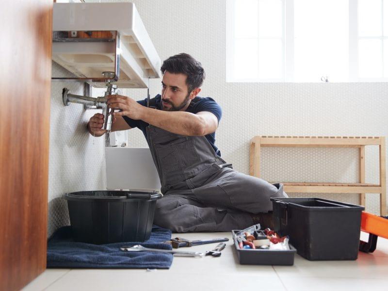 Maintain Your Plumbing