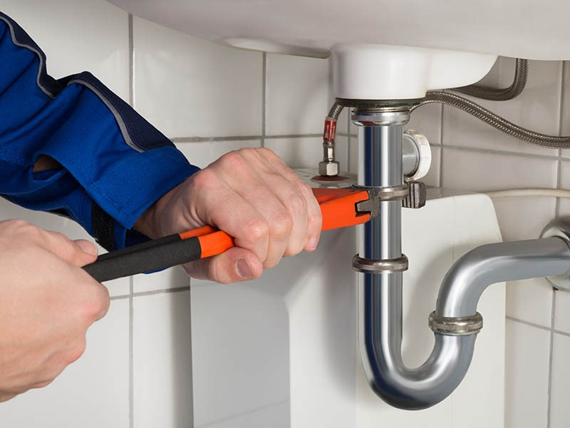 Issues Associated with Faulty Plumbing